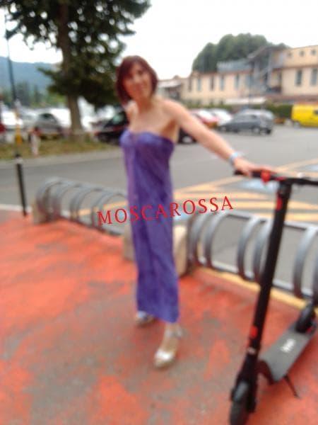 Foto di Clarissa anche video chiamate a Aosta