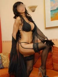 Escorts Donne federica (chieti)