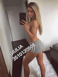 Escorts Donne giulia (lucca)