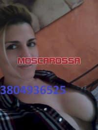 Escorts Donne natalia  (modena)
