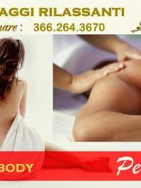 Massaggi pranayam (torino)
