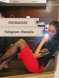 Escorts Donne elena (reggio emilia)