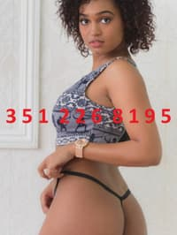 Escorts Donne alicia (bolzano)