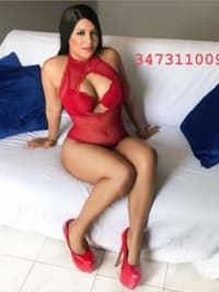 Escorts Donne paty (roma)