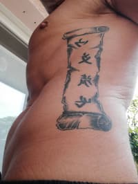 Massaggi dory (padenghe sul garda)