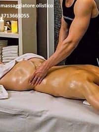 Massaggi massaggi (torino)