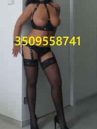 Escorts Donne new sexy (barletta)