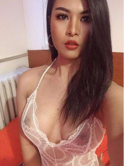 Escorts donne cherry thai (bra)