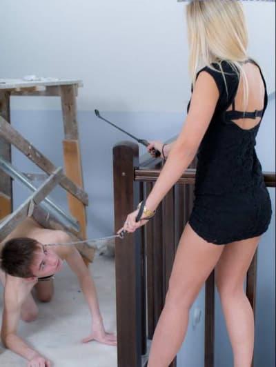 Escorts donne mistress iside (bra)