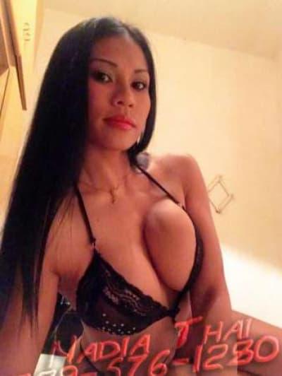 nadia thai