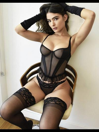 Escorts Donne isabell (milano)