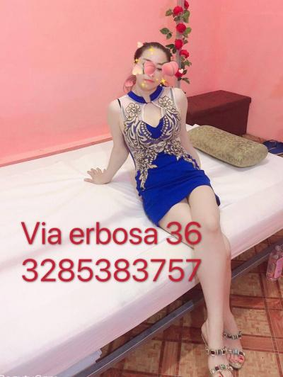 Escorts Donne lulu (firenze)