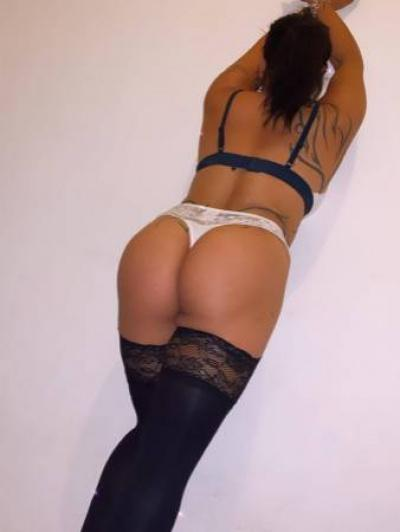 Escorts Donne monika  (bergamo)