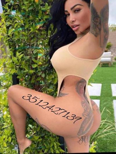 Escorts Donne michelle (vicenza)