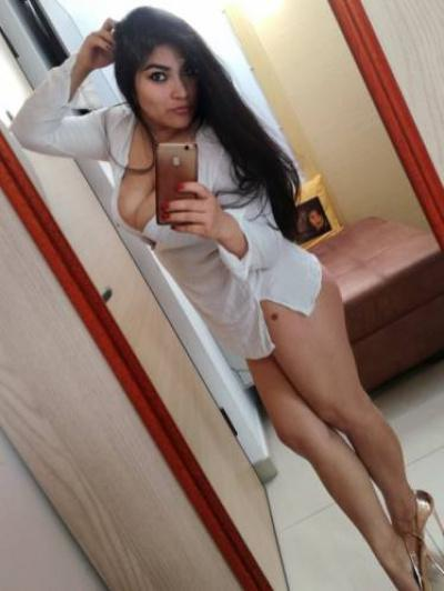 Escorts Donne cubana (pescara)