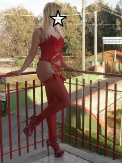 Escorts Donne ucraina  (falerna)