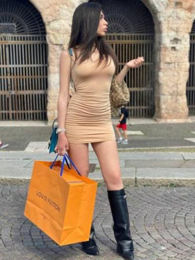 Escorts Donne eva (roma)