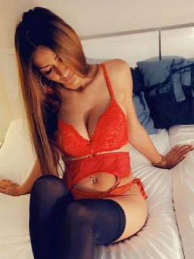 Escorts Donne annabell (viterbo)