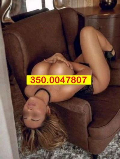Escorts Donne alina re (foggia)