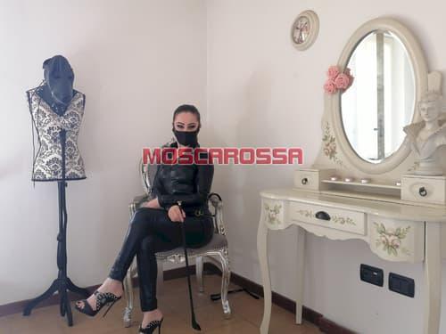 Foto di   MISTRESS  ADINA  a Verona
